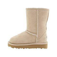 UGG Boots Kids 5281-Sand [UGG Boots Kids 5281-Sand] - $133.00 :