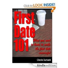 First Date 101 (nonfiction)