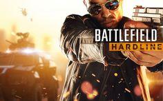 Battlefield Hardline è in fase Gold! Uscirà il 17 marzo #battlefieldhardline #ps4 #xboxone