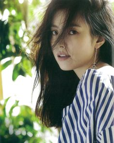 Han Hyo Joo ハンヒョジュ 한효주 [FP]さんはInstagramを利用しています:「Han Hyo Joo for Grazia Korea…