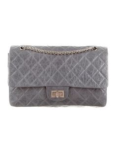 916e44239d01 Chanel Reissue 227 Double Flap Bag Chanel Reissue
