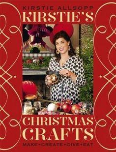 Kirstie's Christmas Crafts