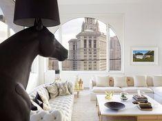 SkyHouse by Ghislaine Viñas Interior Design | Home Adore