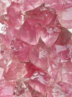 P8314211 by StudioMarjo on Flickr. Beautiful pink crystals