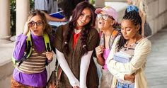Image result for little mix names leigh anne black magic