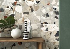The Best New Tile Looks from Coverings 2018 Photos | Architectural Digest