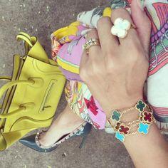 Van Cleef Arpels, Platform, Heels, Fashion, Heel, Moda, La Mode, Pumps Heels, Fasion