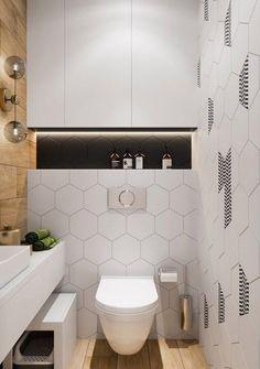 2 Amazing Small Bathroom Remodel Design Ideas