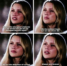 #TheOriginals #Rebekah