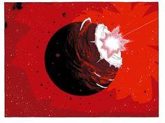 Tras cinco meses de espera, el genial Albert Monteys retoma su '¡Universo!' y lo hace con el mismo acierto de siempre. Ciencia ficción clásica para una nueva generación. No hay remedio para el lector, tiene que …