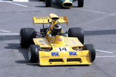 March 731-1. Originally built as the first of five 721G, this chassis was updated to 731 specifications for the 1973 season. That year it was driven by Mike Beuttler, Jean-Pierre Jarier, David Purley and Reine Wisell. Chassis 731-1 eventually ended up in Sweden, where it was restored to Wisell's Swedish Grand Prix livery. In this guise, the car was raced in the 2010 Monaco Historic Grand Prix (see picture). It has since been restored back to the original 721G configuration.