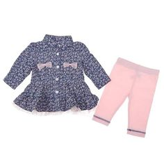 Headband Babies R Us Shirt And Skirt Came Together Betsy Johnson