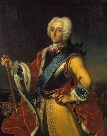 Frederik 4.: Frederik 4. var en meget pligtopfyldende konge, der gjorde et sidste forsøg på at generobre Skånelandene. Kongen er i eftertiden kendt som bigamist og bygherre.