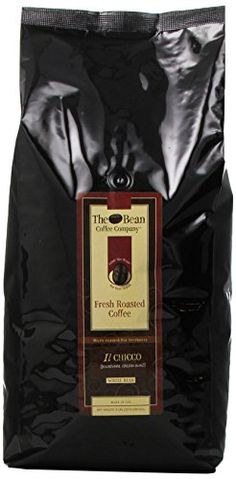 The Bean Coffee Company Il Chicco Traditional Italian Roast Whole Bean 5Pound Bags >>> You can get more details by clicking on the image. Note: It's an affiliate link to Amazon.