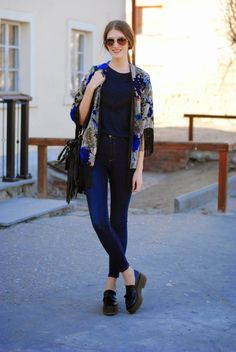 20 Ways to Pull Off Platforms This Spring   StyleCaster