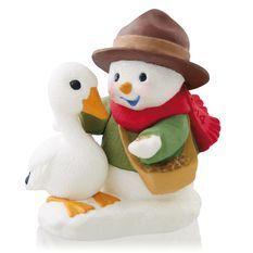 2014 Snow Buddies Hallmark Keepsake Ornament http://www.darsgifts.com/