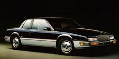 1986: The Buick Riviera introduces the touchscreen  - RoadandTrack.com