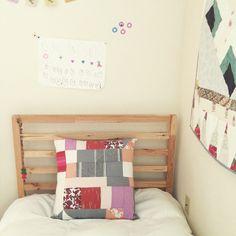 www.sewnsarahstoud.com Toddler Bed, Furniture, Home Decor, Child Bed, Decoration Home, Room Decor, Home Furnishings, Arredamento, Interior Decorating