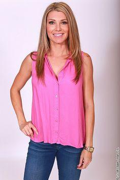 Bella Dahl Tulip Back Top $97.00 #sjc #scottsdalejeanco #springfashion #summerfashion #belladahl #belladahlclothing