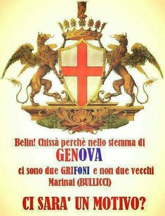 Genoa Cfc, Fictional Characters, Sweet, Genoa, Candy, Fantasy Characters