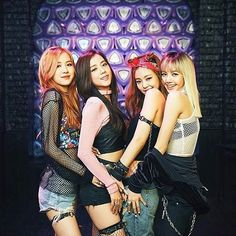 This is My FAV girls group❤ BLACKPINK  #blankpink