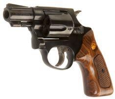 38 revolver | Deactivated Taurus .38 Special Snub Nose Revolver
