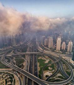 "44 Likes, 1 Comments - Dubai City (@dubaipage) on Instagram: ""The uncertainties of life. By @highsamachkar #Dubai #GoodMorningDubai #DubaiCity #DubaiHighLife…"""