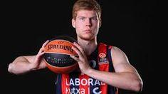 Davis Bertans - Basketball Player