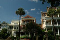 Charleston, SC - one of my FAVORITES ever~!!!
