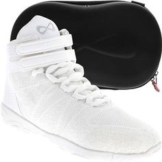 Nfinity Titan Yth Kids Cheer Shoes White Rogan's Shoes, Top Shoes, Nfinity Titan, Kids Cheering, Cheer Shoes, Rebounding, Shoes Online, Asics, Sneakers