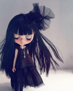 Black beauty                                                                                                                                                                                 More