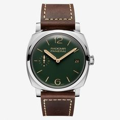 Radiomir 1940 3 Days Acciaio 47mm Watch #men #watches #product #watch #accessory