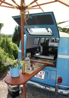 VW Cafe - rear view | Flickr - Photo Sharing!
