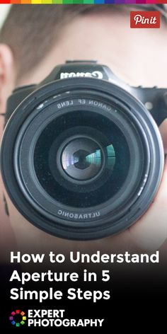 How to Understand Aperture in 5 Simple Steps » Expert Photography