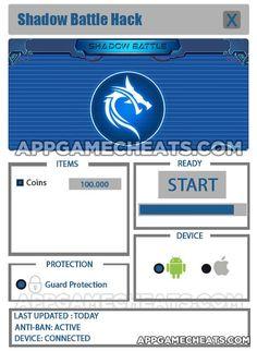 Shadow Battle Cheats, Hack & Tips for Coins  #Action #ShadowBattle #Strategy http://appgamecheats.com/shadow-battle-hack-tips-cheats/