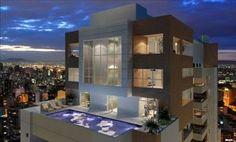 Imóveis, Casas, Apartamentos, Salas Comerciais e terrenos | @CASA