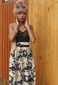 1000+ images about NYane & Mpho on Pinterest | Nyane Lebajoa ...