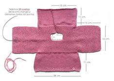 knitting Knitted Baby Cardigan – PINK LADY -Two needle Knitting Pattern & tutorial Rubber Floor Mats Knitted Baby Cardigan, Baby Pullover, Crochet Baby Booties, Knitted Hats, Crochet Hats, Kids Crochet, Pink Lady, Baby Knitting Patterns, Free Knitting