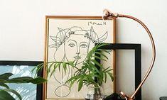 요즘 핫한 플랜테리어 식물 이름과 참고 이미지 공유해요:) : 네이버 블로그 Flower Power, Diy And Crafts, Creatures, Wreaths, Frame, Interior, Flowers, Plants, Home Decor