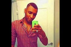 <p>An undated photo of Eddie Justice, who police identified as one of the victims of the shooting massacre that happened at the Pulse nightclub of Orlando, Florida, on June 12, 2016. (Facebook via Orlando Sentinel) </p>