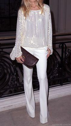Rachel Zoe #fashion #style #inspiration #chic #clothes