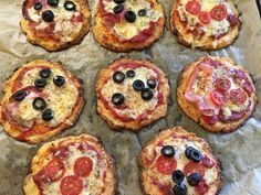 Pizza, Muffin, Low Carb, Breakfast, Food, Morning Coffee, Essen, Muffins, Meals
