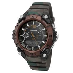 Relógio Mormaii MO1011A8R Somente na FutFanatics você compra agora Relógio  Mormaii MO1011A8R por apenas R  80d2f7e0ae