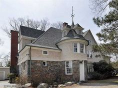 FOR SALE - 6 HOLLY LANE BARRINGTON  RHODE ISLAND ORIGINAL CARRIAGE HOUSE LOCATED ON OVER AN ACRE IN RUMSTICK POINT. STONE EXTERIOR, NEW ROOF AND SIDING, NEW WINDOWS. NEW KITCHEN, CENTRAL AIR. PRIVATE LOT WITH INGROUND POOL. BAY WESTERLY WATERVIEWS- A TRULY UNIQUE PROPERTY.
