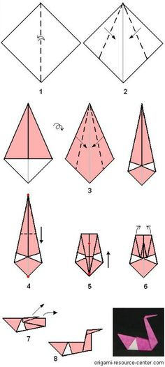 origami instructions for kids ninja star