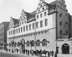 Als Volksbadeanstalt wurde das Stadtbad in der Oderberger Straße im Jahr 1902 eröffnet.