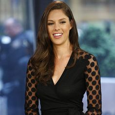 Abby Huntsman Abby Huntsman In 2019 Tv Girls Fox