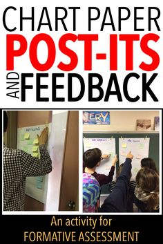 FORMATIVE ASSESSMENT activity for middle and high school English. Students will practice evidence collection, idea development, focus and organization. An excellent activity prior to writing a literary essay.