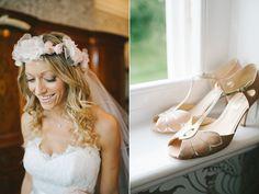 Zapatos de novia Rachel Simpson en www.egovolo.com
