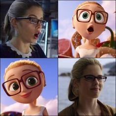 This is one of the sweetest thing I've ever seen. #TeamFelicity ❤❤